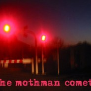 The mothman comes